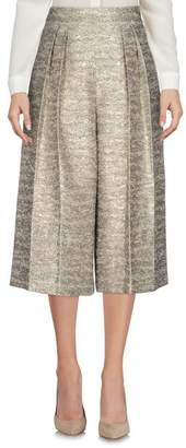 Alice + Olivia 3/4-length trousers
