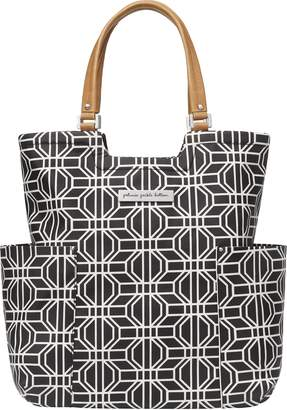 Petunia Pickle Bottom Tailored Tote in Constellation