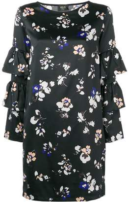 Liu Jo floral-print dress