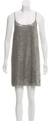 Wallis Walter Baker Embellished Dress