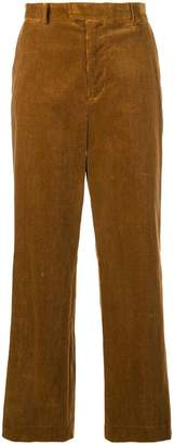 08sircus wide-leg corduroy trousers
