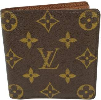Louis Vuitton Marco Other Cloth Small bags, wallets & cases
