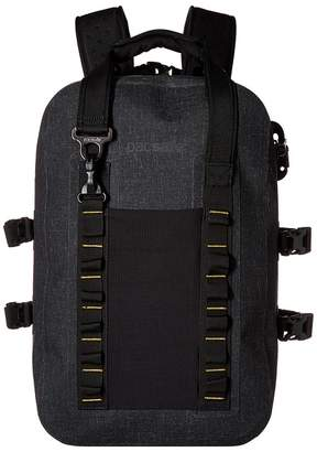 Pacsafe Dry 25L Anti-Theft Splashproof Backpack Backpack Bags