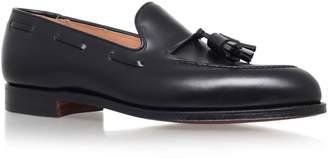 Crockett Jones Crockett & Jones Cavendish Tassel Loafers