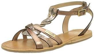 Les Tropéziennes Women''s Hams Ankle Strap Sandals