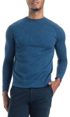 Good Man Brand Modern Slim Fit Merino Wool Sweater