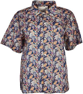 R 13 Skater Shirt