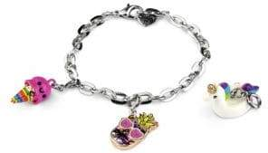 Charm It Summer Party Charm Bracelet Set