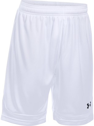 Under Armour Boys' UA Maquina Shorts
