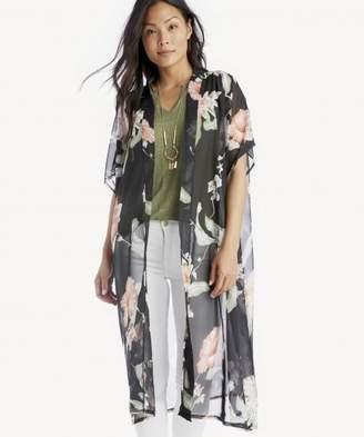 Sole Society Tropics Kimono