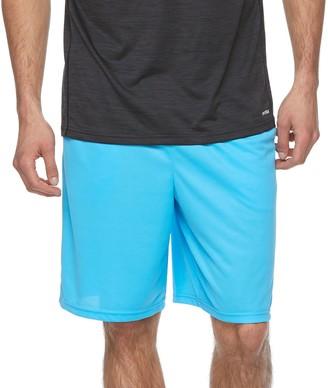 Tek Gear Big & Tall Regular-Fit Mesh Shorts