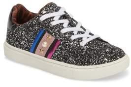 Steve Madden Dannie Sparkle Sneaker