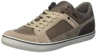 Geox Men's M Box 25 Fashion Sneaker