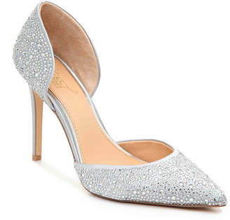 Badgley Mischka Alexandra Pump - Women's