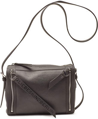 Liebeskind Berlin Leather Frame Crossbody M Bag