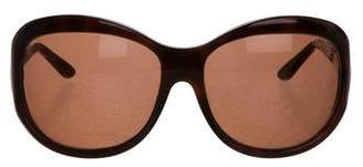 Tom Ford Fiona Tinted Sunglasses