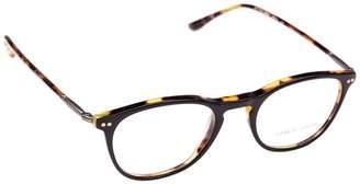 Giorgio Armani Eyewear Eyewear Men