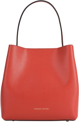 TUSCANY LEATHER Shoulder bags - Item 45388364BX