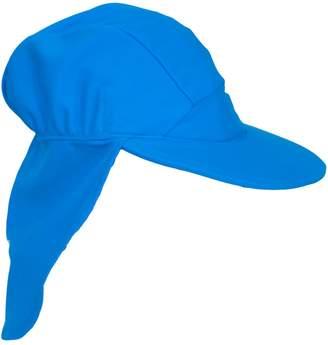 BaBy BanZ Baby Boys' Banz Flap Hat