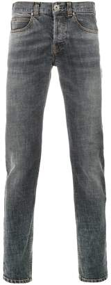 Eleventy slim-fit jeans