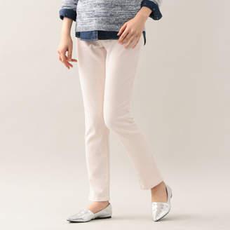 Evex by Krizia (エヴェックス バイ クリツィア) - EVEX by KRIZIA 【ウォッシャブル】コットンストレッチパンツ(evex jeans)