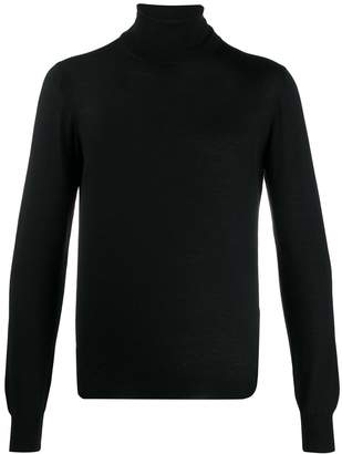 Tagliatore Mike roll-neck jumper