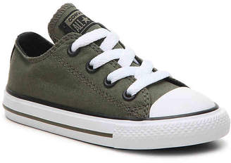 Converse Chuck Taylor All Star Seasonal Toddler Sneaker - Boy's