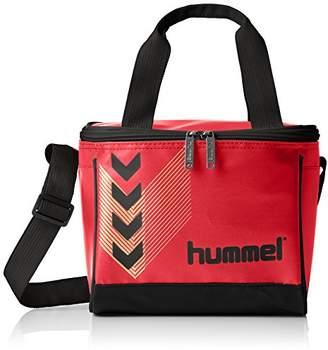 Hummel (ヒュンメル) - [ヒュンメル] クーラーバッグ クーラーバッグS HFB7064 2090 レッド*ブラック (2090)