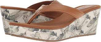 Tommy Bahama Women's Saige Wedge Sandal