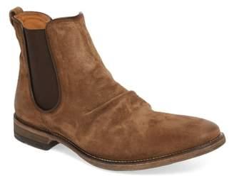 John Varvatos Collection Fleetwood Classic Chelsea Boot