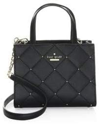 Kate Spade Emerson Small Studded Handbag