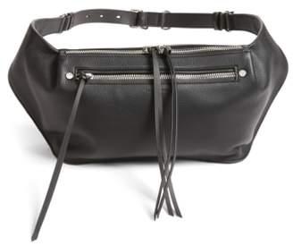 Rag & Bone Leather Belt Bag