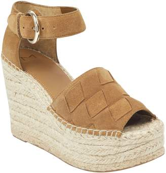 Marc Fisher Adalla Platform Wedge Sandal