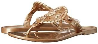 Jack Rogers Miss Georgica Jelly Women's Sandals