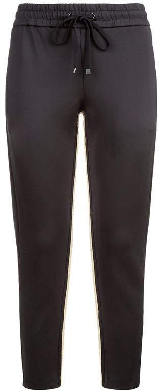 Elizabeth Cropped Sweatpants