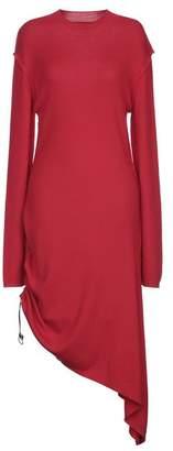 Aalto Knee-length dress