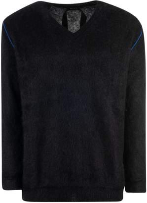 N°21 N.21 Classic Sweater