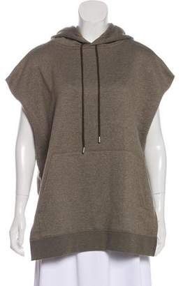 ATM Anthony Thomas Melillo Hooded Sleeveless Sweatshirt w/ Tags