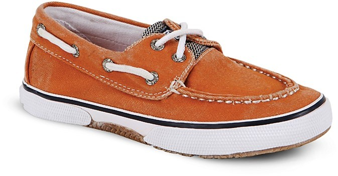 Sperry Boys' Halyard Boat Shoes - Little Kid, Big Kid
