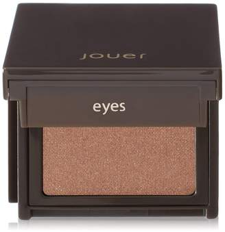 Jouer Powder Eyeshadow - # Maple - 2.2g/0.077oz