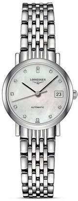 Longines Elegant Watch, 26mm