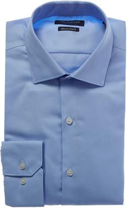 Tailorbyrd Trim Fit Dress Shirt