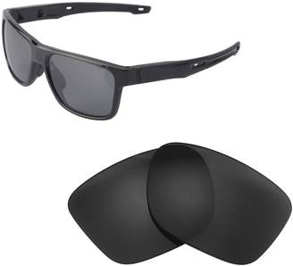 e5ff16b6c10 Oakley Walleva Replacement Lenses for Crossrange Sunglasses - Multiple  Options Available