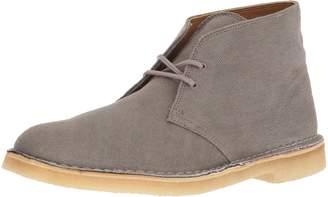 Clarks Men's Desert Chukka Boot