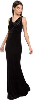 Black Halo Ryland Gown