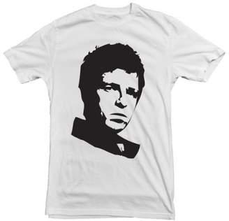 Oasis Dicky Ticker Men's Noel Gallagher T-shirt Manchester