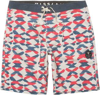 VISSLA Crossing Shorts - Men's