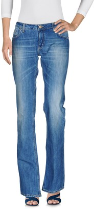 Dondup Denim pants - Item 42593690