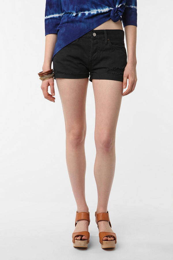 Levi's 501 Cutoff Short