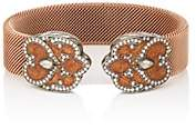 Sevan Biçakci Women's Diamond Mosaic Bangle - Orange